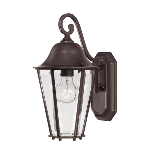 Savoy House Savoy House English Bronze Outdoor Wall Light 5-6211-13