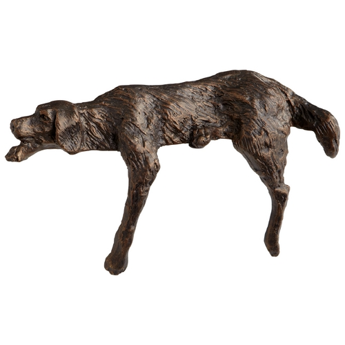 Cyan Design Cyan Design Lazy Dog Bronze Sculpture 06234