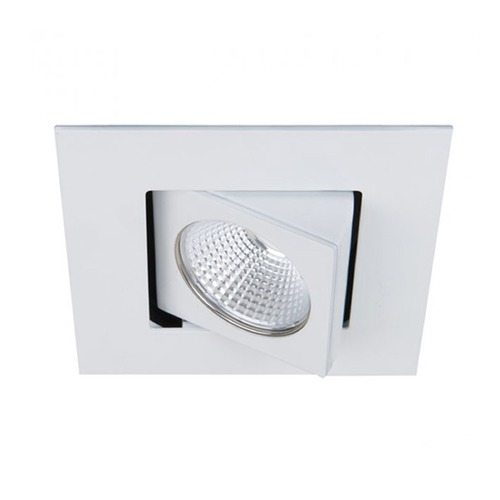 WAC Lighting WAC Lighting Oculux White LED Recessed Kit R2BSA-F927-WT
