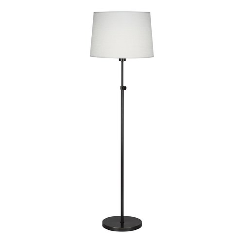 Robert Abbey Lighting Robert Abbey Koleman Floor Lamp Z463