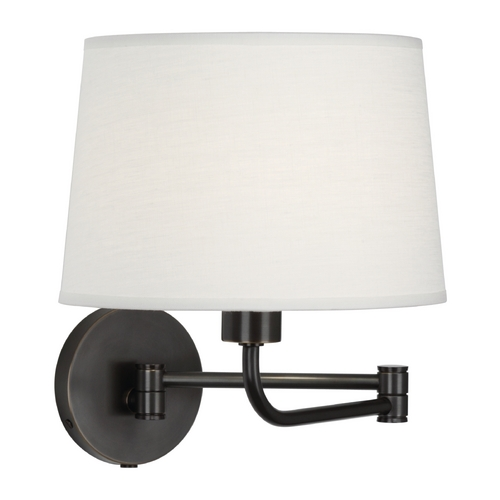 Robert Abbey Lighting Robert Abbey Koleman Swing Arm Lamp Z464