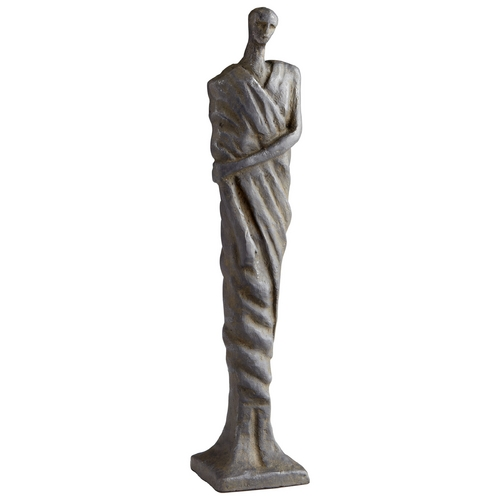 Cyan Design Cyan Design Mykos Male Rustic Bronze Sculpture 06237