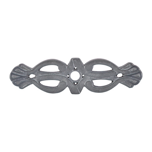 Top Knobs Hardware Cabinet Accessory in Pewter Light Finish M182