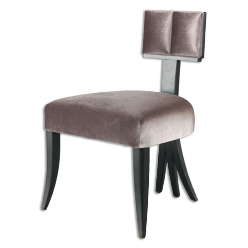 Uttermost Lighting Uttermost Jorja Modern Accent Chair 23219