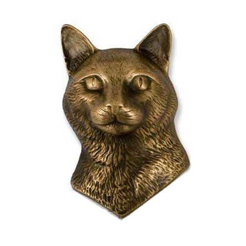 Michael Healy Cat Door Knocker MHCAT01