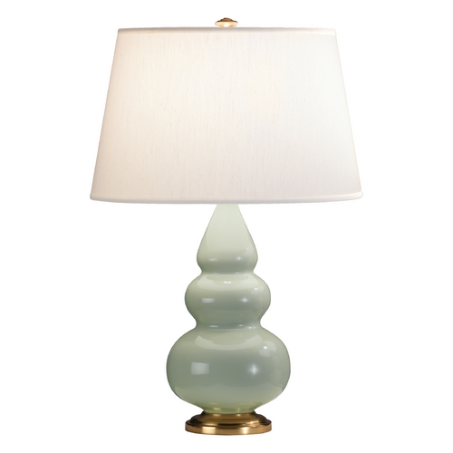 Robert Abbey Lighting Robert Abbey Small Triple Gourd Table Lamp 256X