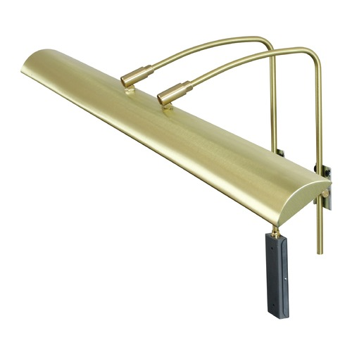 House of Troy Lighting House Of Troy Zenith Satin Brass LED Picture Light ZLEDZ36-51