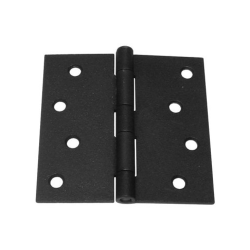 Emtek Hardware Hinges in Oil Rubbed Bronze Finish EH 9102410B (1/4 RADIUS)PAIR