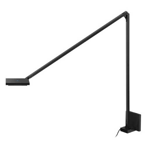 Sonneman Lighting Sonneman Lighting Quattro Black LED Swing Arm Lamp 2052.63