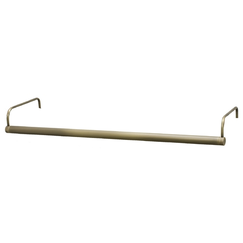House of Troy Lighting Picture Light in Antique Brass Finish SL30-71