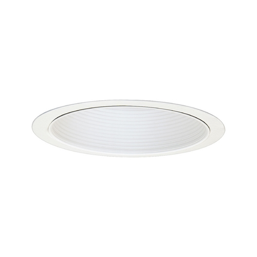 Progress Lighting Progress Recessed Trim in White Finish P8114-28