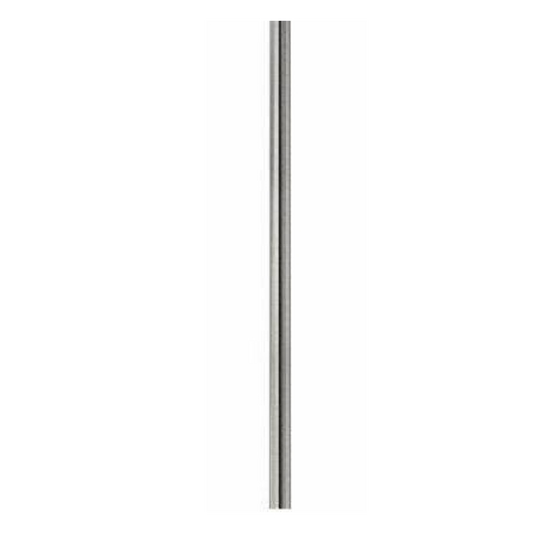 Hinkley Indoor Stem Segment in Antique Nickel Finish 4312AN