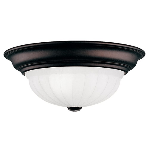 Dolan Designs Lighting 14-Inch Flushmount Ceiling Light 522-30