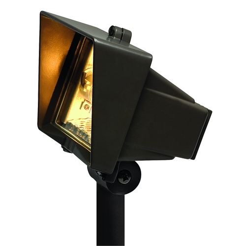 Hinkley Lighting Modern Flood / Spot Light in Bronze Finish 1520BZ