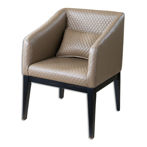 Uttermost Lighting Uttermost Jaelynn Classic Accent Chair 23224