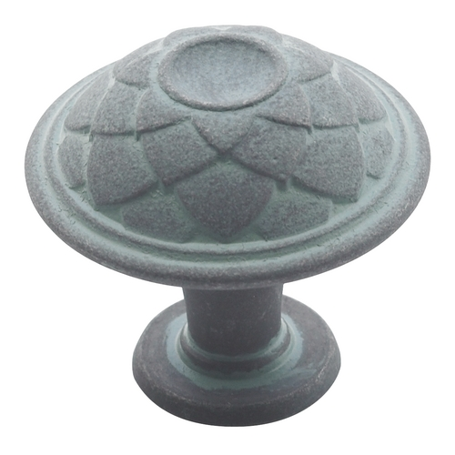 Galleria Hardware Veridian Slate Cabinet Knob BP53027-VS