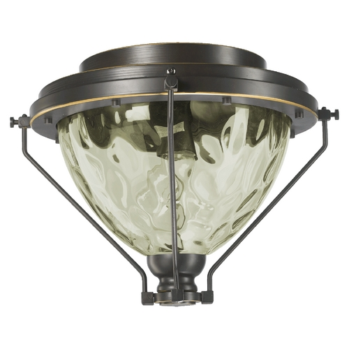 Quorum Lighting Quorum Lighting Adirondacks Old World Fan Light Kit 1376-895