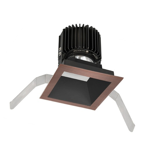 WAC Lighting WAC Lighting Volta Copper Bronze LED Recessed Trim R4SD2T-S930-CB
