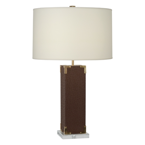 Robert Abbey Lighting Robert Abbey Mm Spence Table Lamp 2580