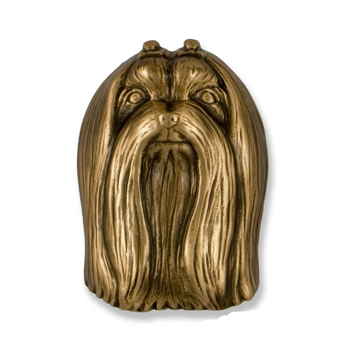 Michael Healy Maltese Door Knocker MHDOG19