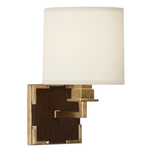 Robert Abbey Lighting Robert Abbey Mm Spence Plug-In Wall Lamp 2582