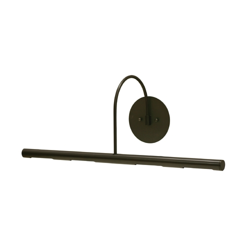 House of Troy Lighting Modern Picture Light in Oil Rubbed Bronze Finish DXL14-91