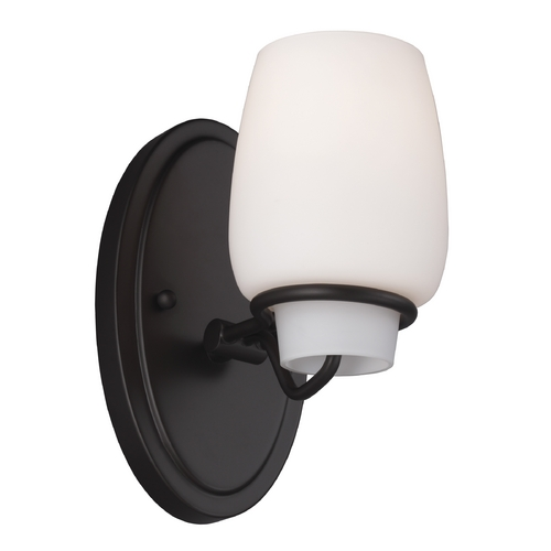 Feiss Lighting Feiss Lighting Colby Oil Rubbed Bronze Sconce VS40001-ORB