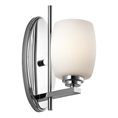 Kichler Lighting Kichler Lighting Eileen Chrome LED Sconce 5096CHL16