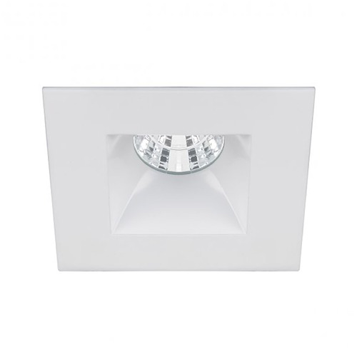 WAC Lighting WAC Lighting Oculux White LED Recessed Kit R2BSD-F927-WT
