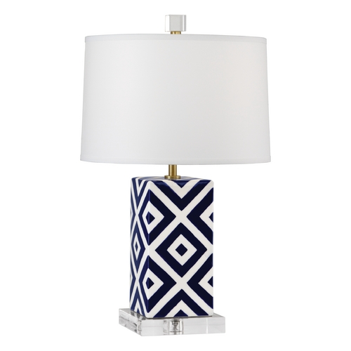 Robert Abbey Lighting Robert Abbey Mm Santorini Table Lamp 2590