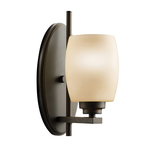 Kichler Lighting Kichler Lighting Eileen Olde Bronze LED Sconce 5096OZL16