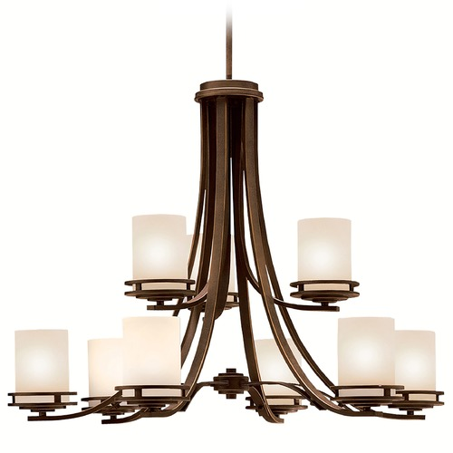 Kichler Lighting Kichler 9-Light Chandelier 1674OZ