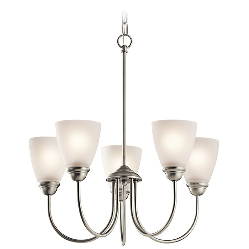 Kichler Lighting Kichler Lighting Jolie Chandelier 43638NI