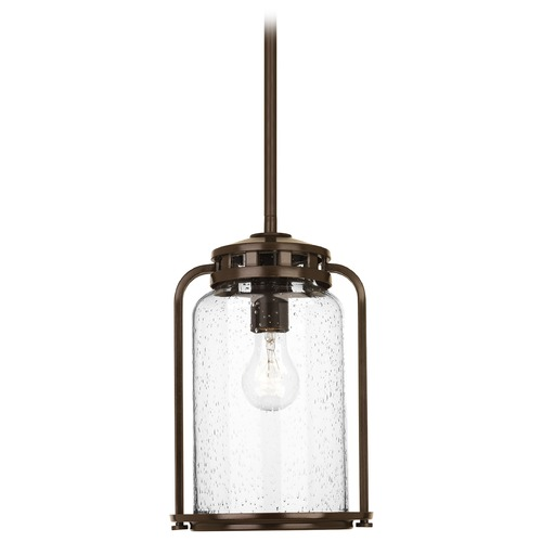 Progress Lighting Progress Lighting Botta Antique Bronze Outdoor Hanging Light P5561-20
