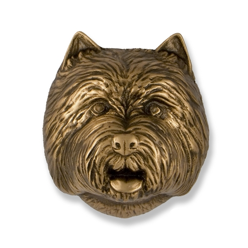 Michael Healy Westie Door Knocker MHDOG22