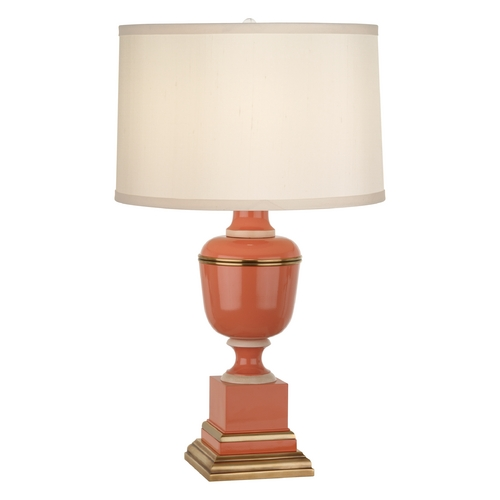 Robert Abbey Lighting Robert Abbey Mm Annika Table Lamp 2603X