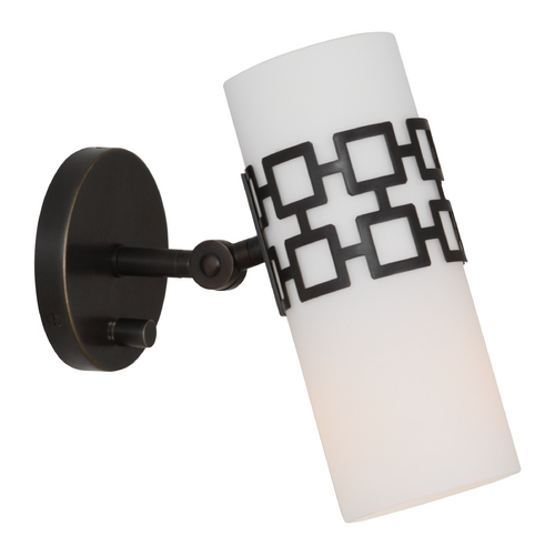 Robert Abbey Lighting Robert Abbey Jonathan Adler Parker Sconce Z639