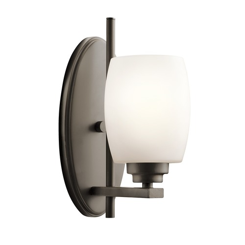 Kichler Lighting Kichler Lighting Eileen Olde Bronze LED Sconce 5096OZSL16