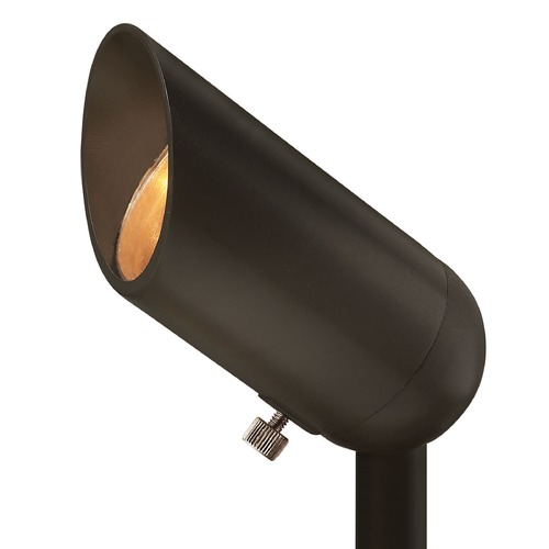 Hinkley Lighting Modern Flood / Spot Light in Bronze Finish 1536BZ