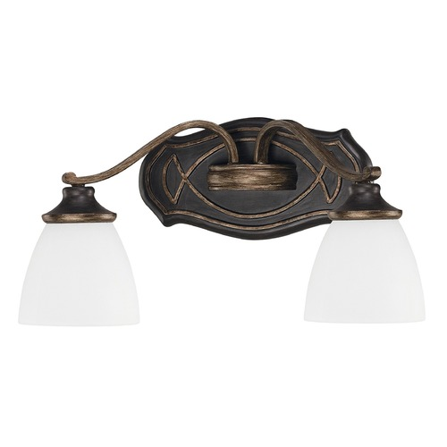 Capital Lighting Capital Lighting Wyatt Surrey Bathroom Light 8012SY-123