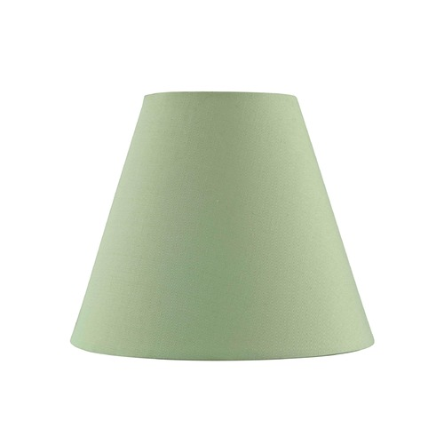 Design Classics Lighting Clip-On Empire Forest Green Lamp Shade SH9660