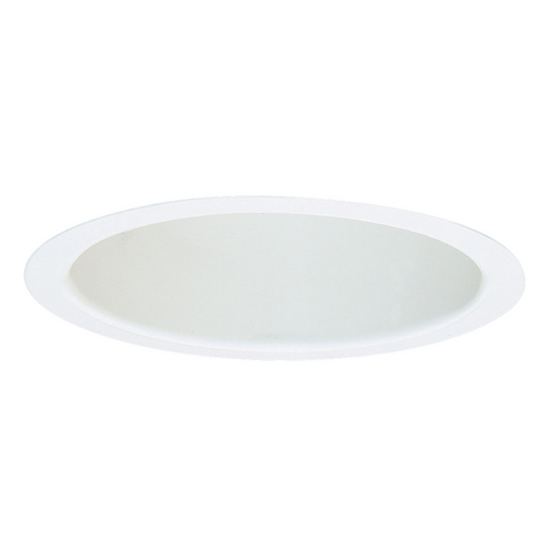 Progress Lighting Progress Recessed Trim in White Finish P8131-28