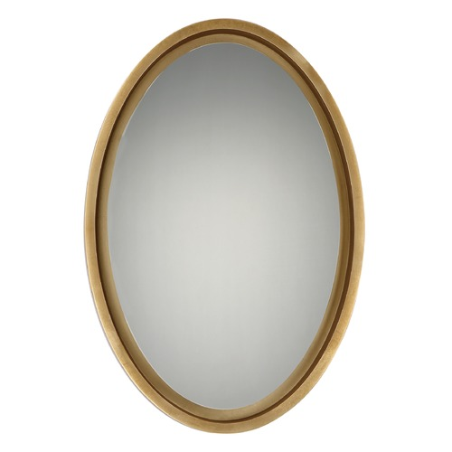 Quoizel Lighting Quoizel Reflections Oval 20.5-Inch Mirror QR2053