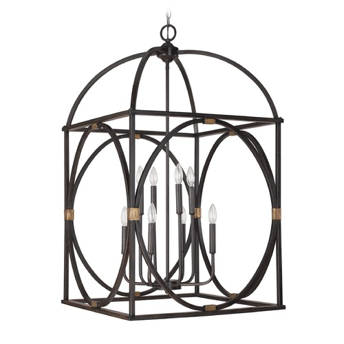 Capital Lighting Capital Lighting Foyer Surrey Pendant Light 4523SY