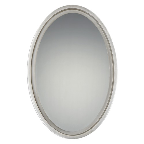 Quoizel Lighting Quoizel Reflections Oval 20.5-Inch Mirror QR2054
