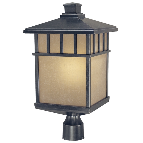 Dolan Designs Lighting 20-1/2-Inch Outdoor Post Light 9118-68