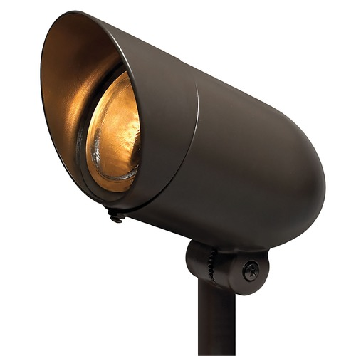 Hinkley Lighting Modern Flood / Spot Light in Bronze Finish 54000BZ