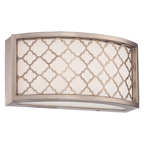 Minka Lavery Minka Westwood Court Champagne Gold Bathroom Light 401-584-L