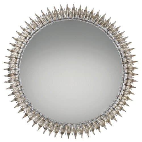 Quoizel Lighting Quoizel Reflections Round 36-Inch Mirror QR2055