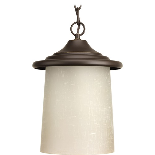 Progress Lighting Progress Lighting Essential Antique Bronze Outdoor Hanging Light P6512-20